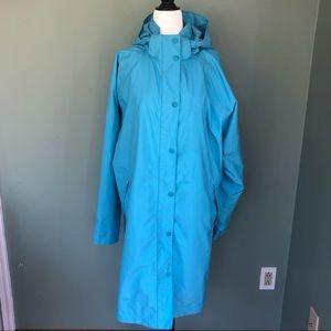 L.L. BEAN Spring Coat